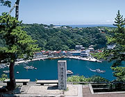 伊豆大島の観光情報