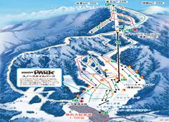 北志賀竜王スキー場への格安激安...