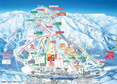 Mt.苗場スキー場