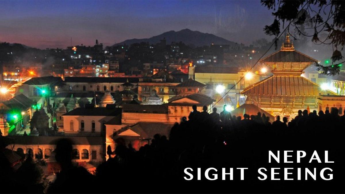ネパール観光ツアーの一覧ページへ