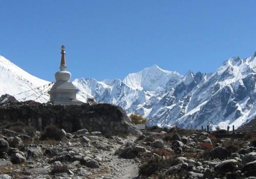 [受付終了] ランタン谷トレッキング11日間 | ネパールツアー