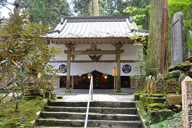 斎神社(さいじんじゃ)
