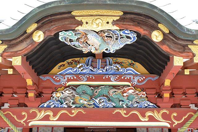 玉村八幡宮