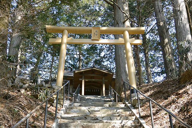 遠宮・お仮屋神社