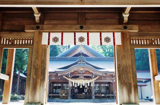 「令和元年」5月1日、白山比咩神社「おついたちまいり」と金劔宮で金運アップ!