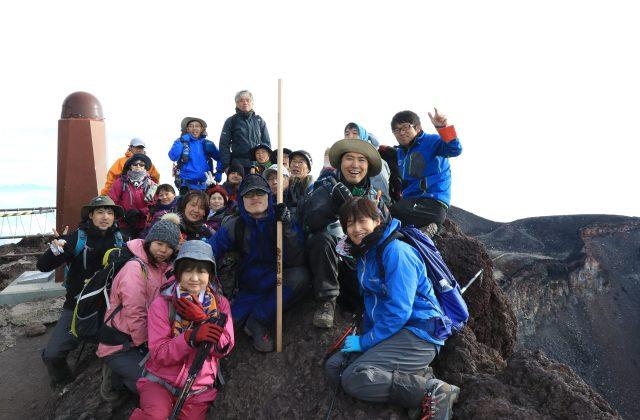 初心者が注意すべき富士登山のポイントと成功する方法