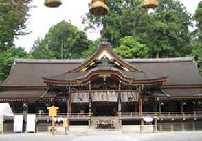 大神神社参拝ツアー