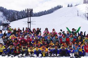 ツアー スキー バス