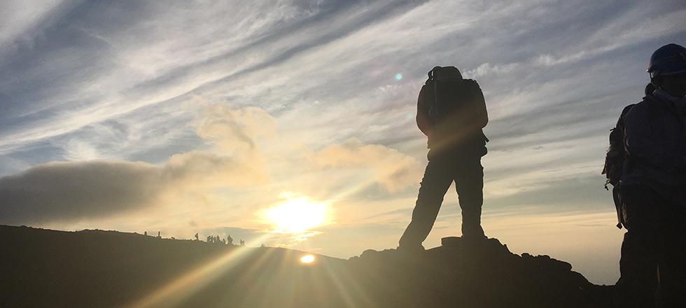 目的地_2泊の超ゆったり行程で登る富士登山バスツアー