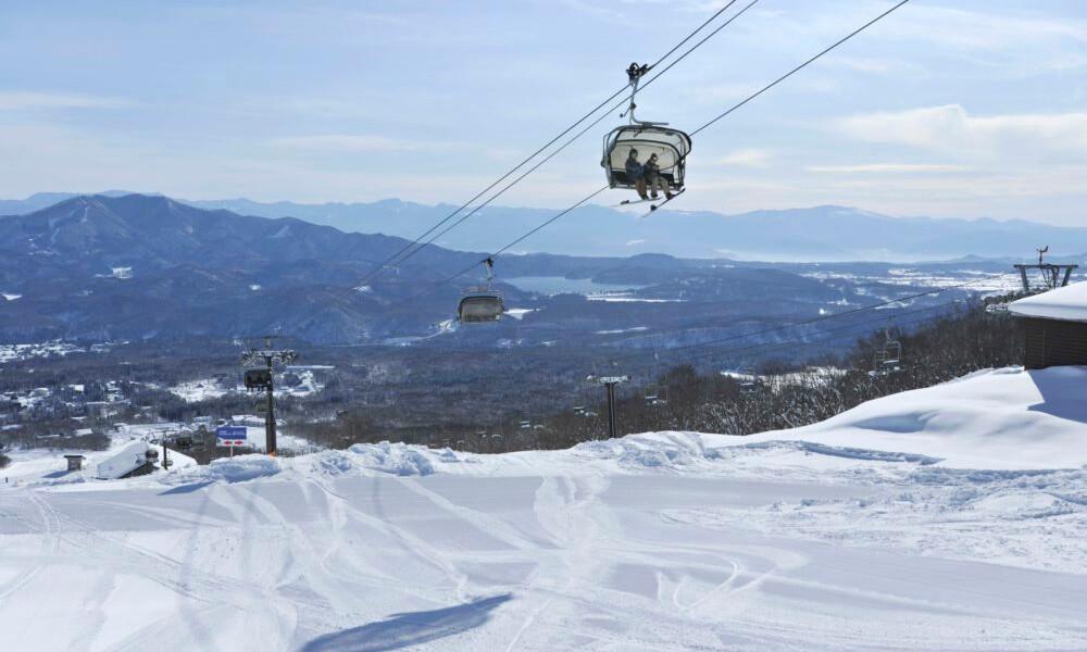 格安激安のスキー・スノボツアーの宿泊施設紹介