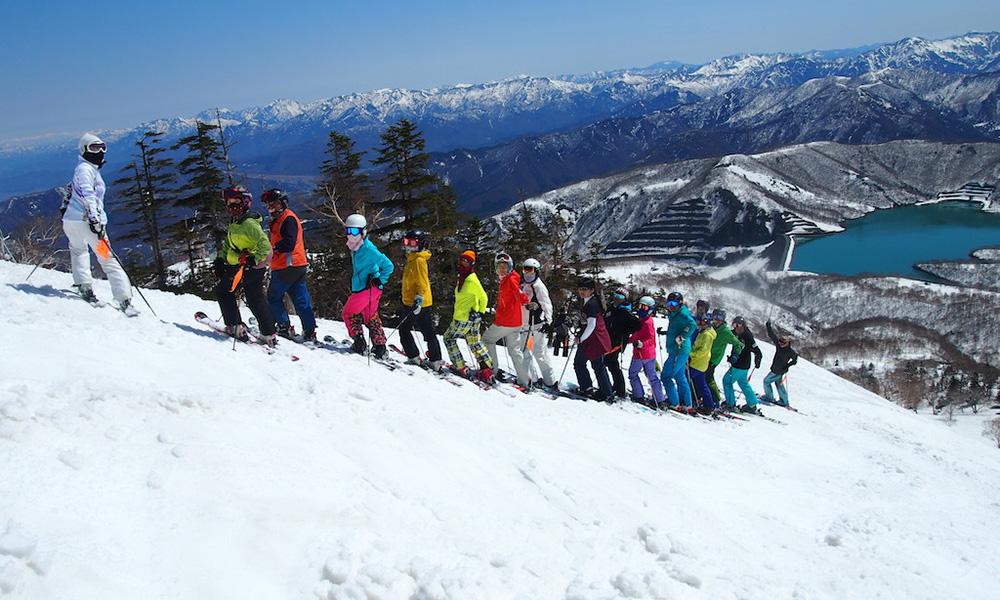 大人のスキー&スノボバスツアー特集イメージ2
