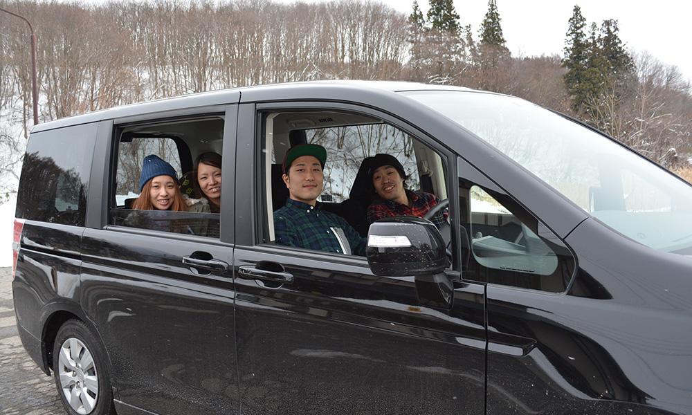 スキー場・エリアから選ぶ特集イメージ