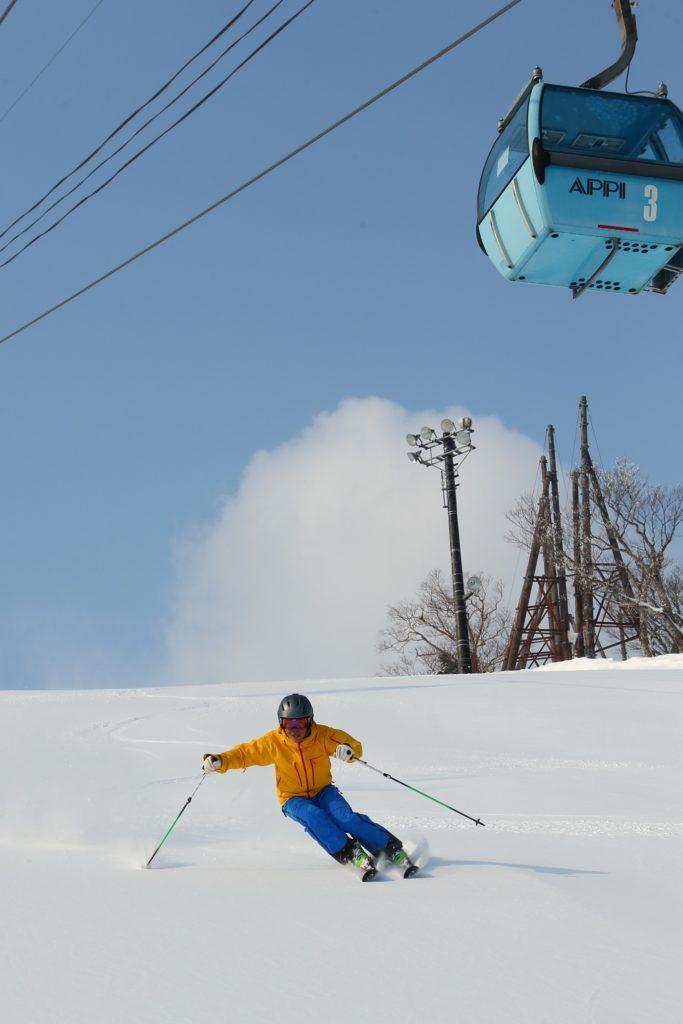 安比高原スキー場のイメージ1