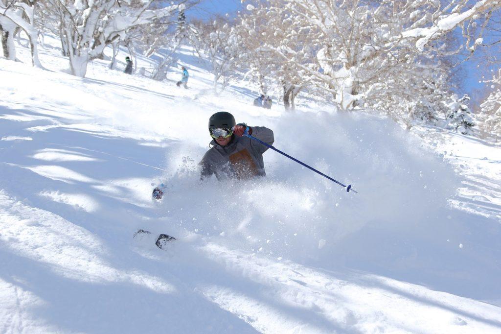 安比高原スキー場のイメージ2