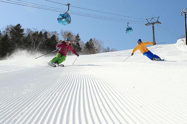 安比高原スキー場のイメージ3