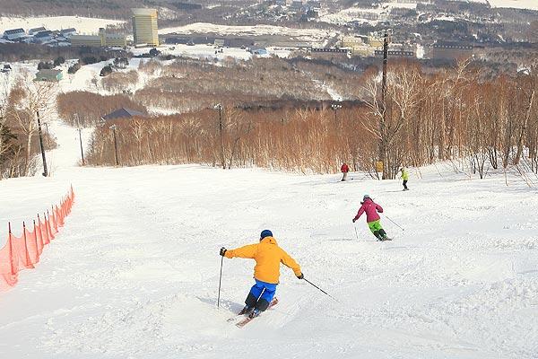 安比高原スキー場のイメージ4