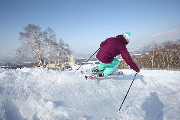 安比高原スキー場のイメージ5