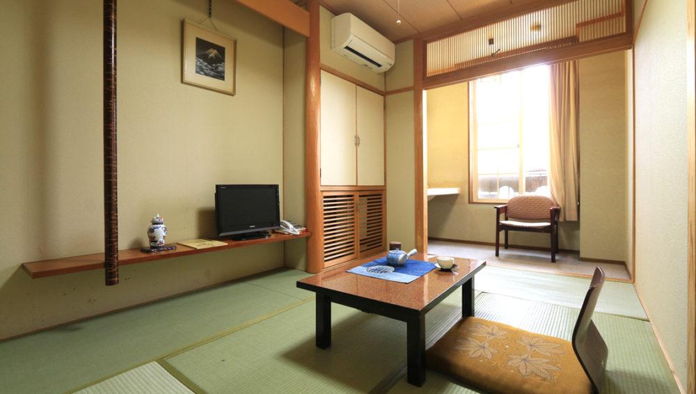 旅館赤倉荘のイメージ7