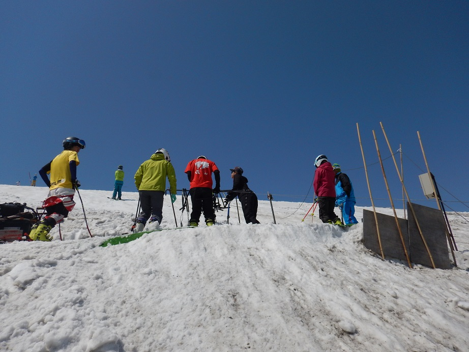 月山スキー場のイメージ1