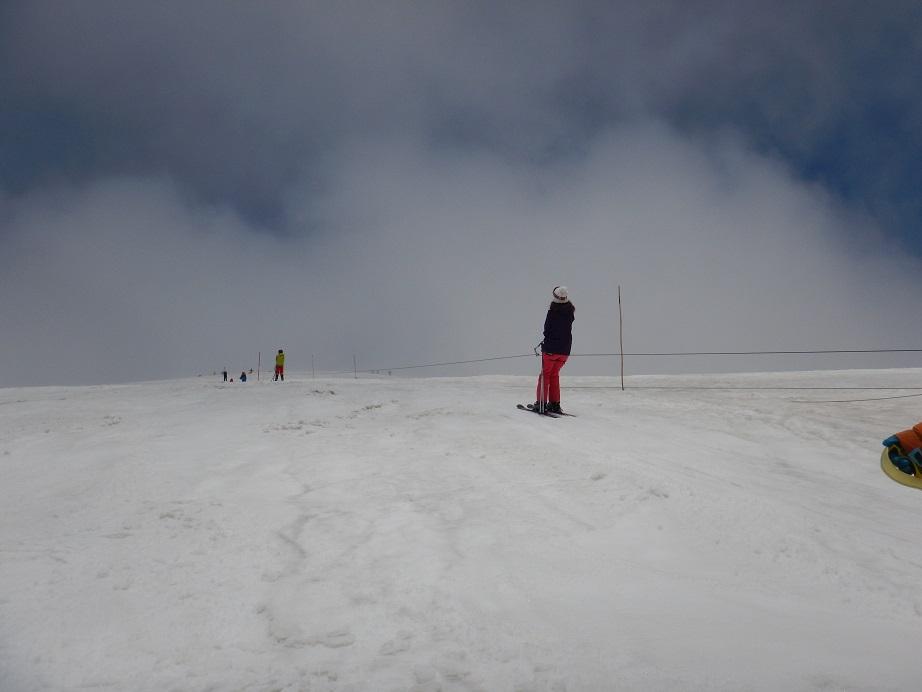 月山スキー場のイメージ2