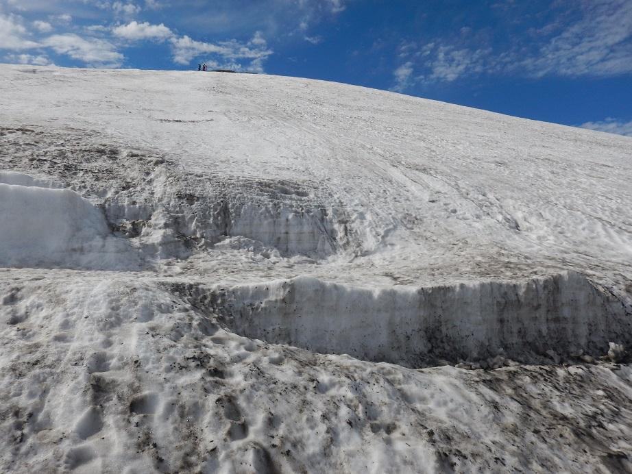 月山スキー場のイメージ3