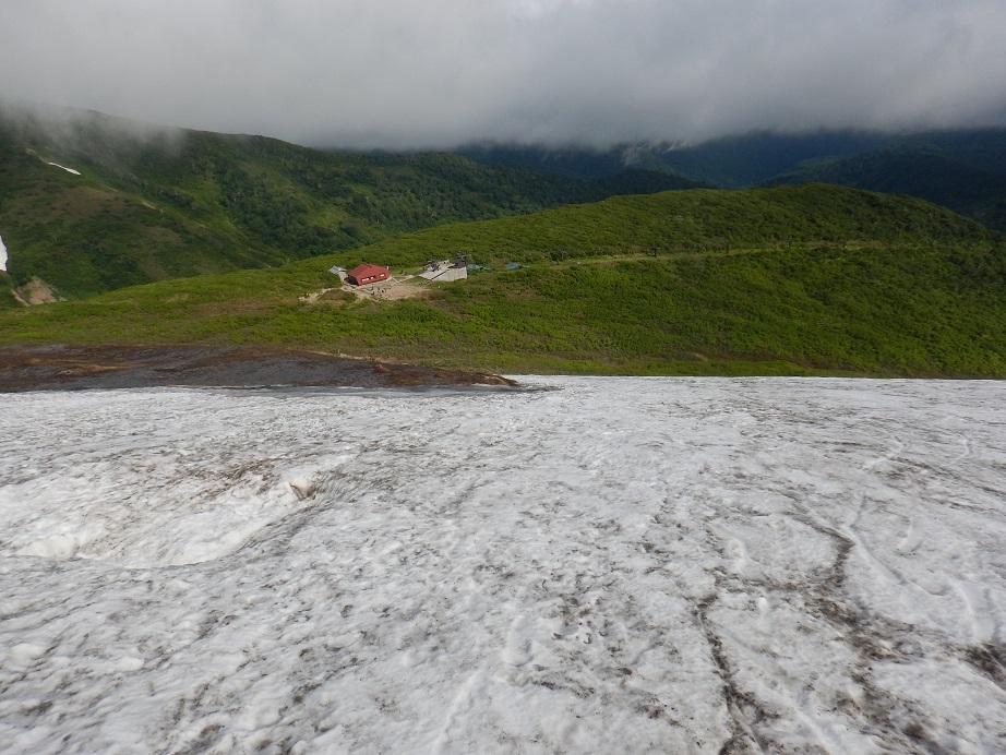 月山スキー場のイメージ4