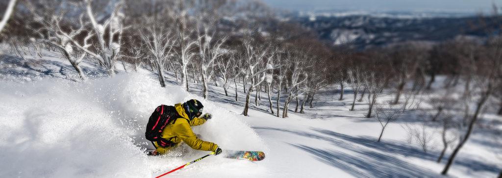 夏油高原スキー場のイメージ2