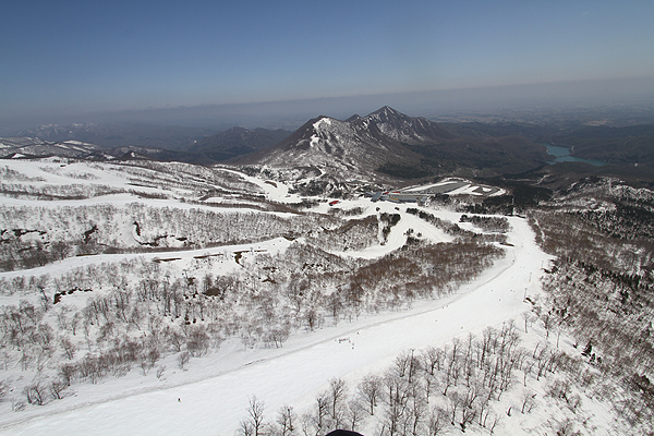 夏油高原スキー場のイメージ3