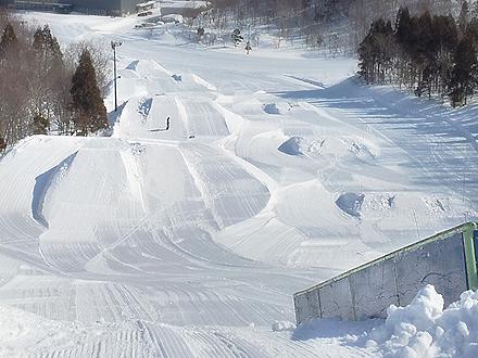 夏油高原スキー場のイメージ4