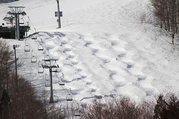 夏油高原スキー場のイメージ5
