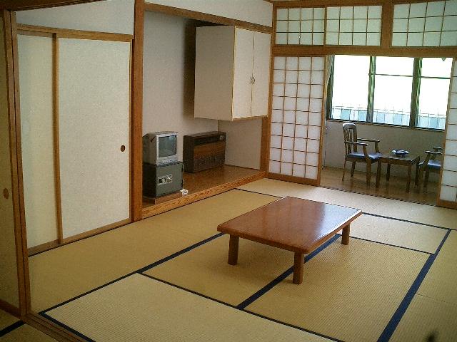 北志賀グランドホテル本館のイメージ3