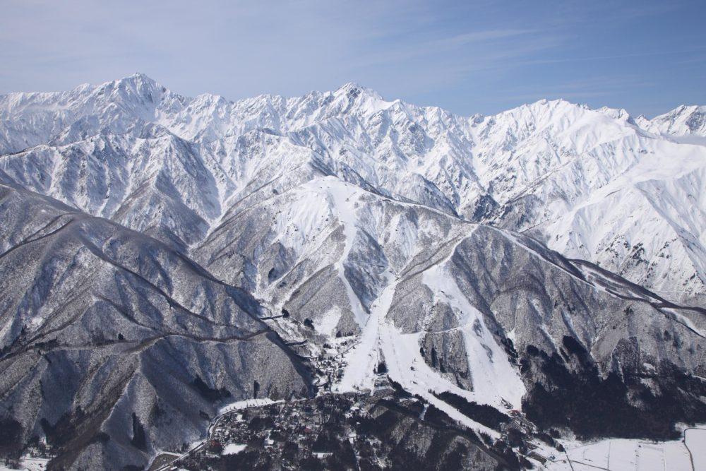 エイブル白馬五竜&Hakuba47スキー場のマイカープランイメージ1