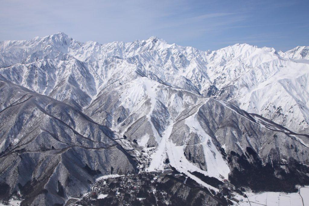 エイブル白馬五竜&Hakuba47スキー場のイメージ1