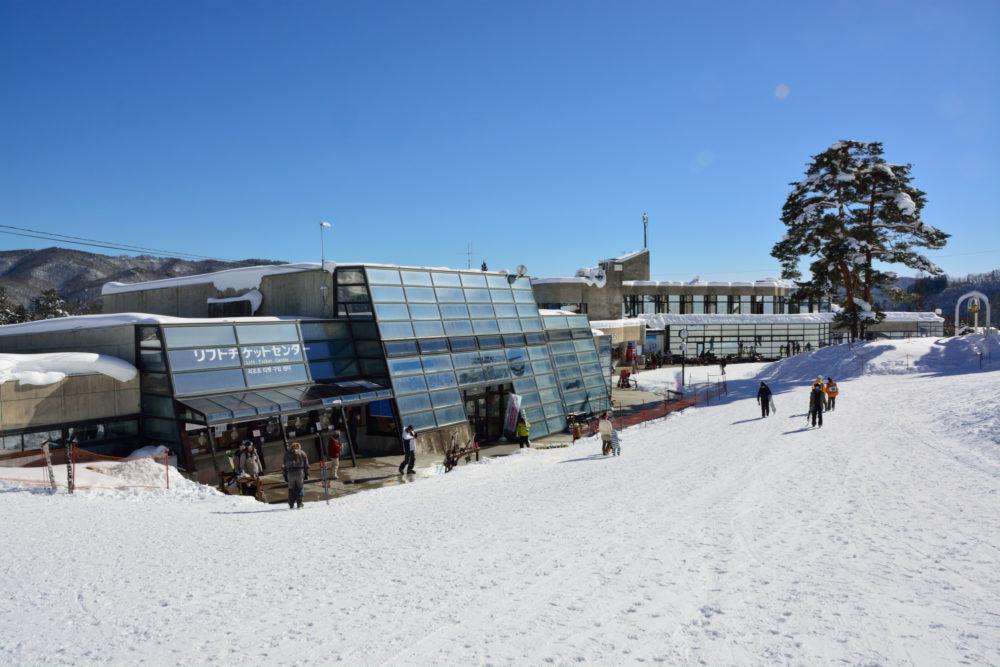 エイブル白馬五竜&Hakuba47スキー場のマイカープランイメージ0