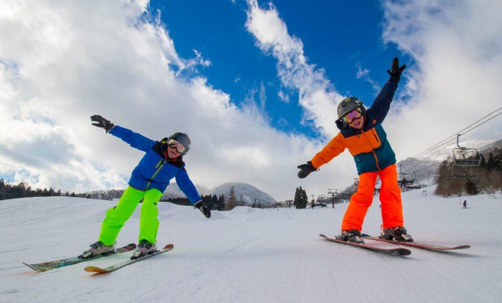 エイブル白馬五竜&Hakuba47スキー場のマイカープランイメージ3