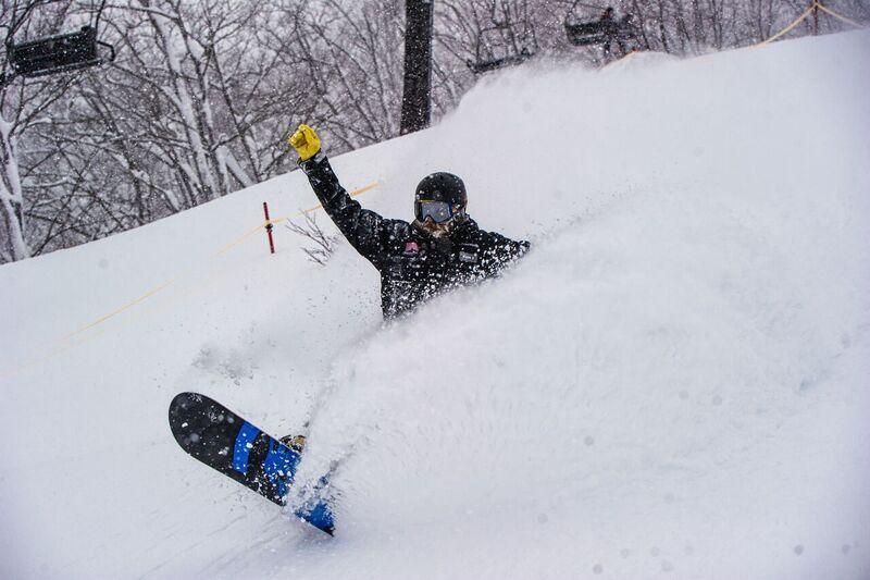 エイブル白馬五竜&Hakuba47スキー場のマイカープランイメージ4