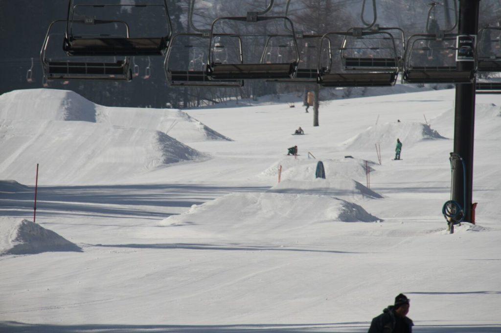エイブル白馬五竜&Hakuba47スキー場のイメージ5