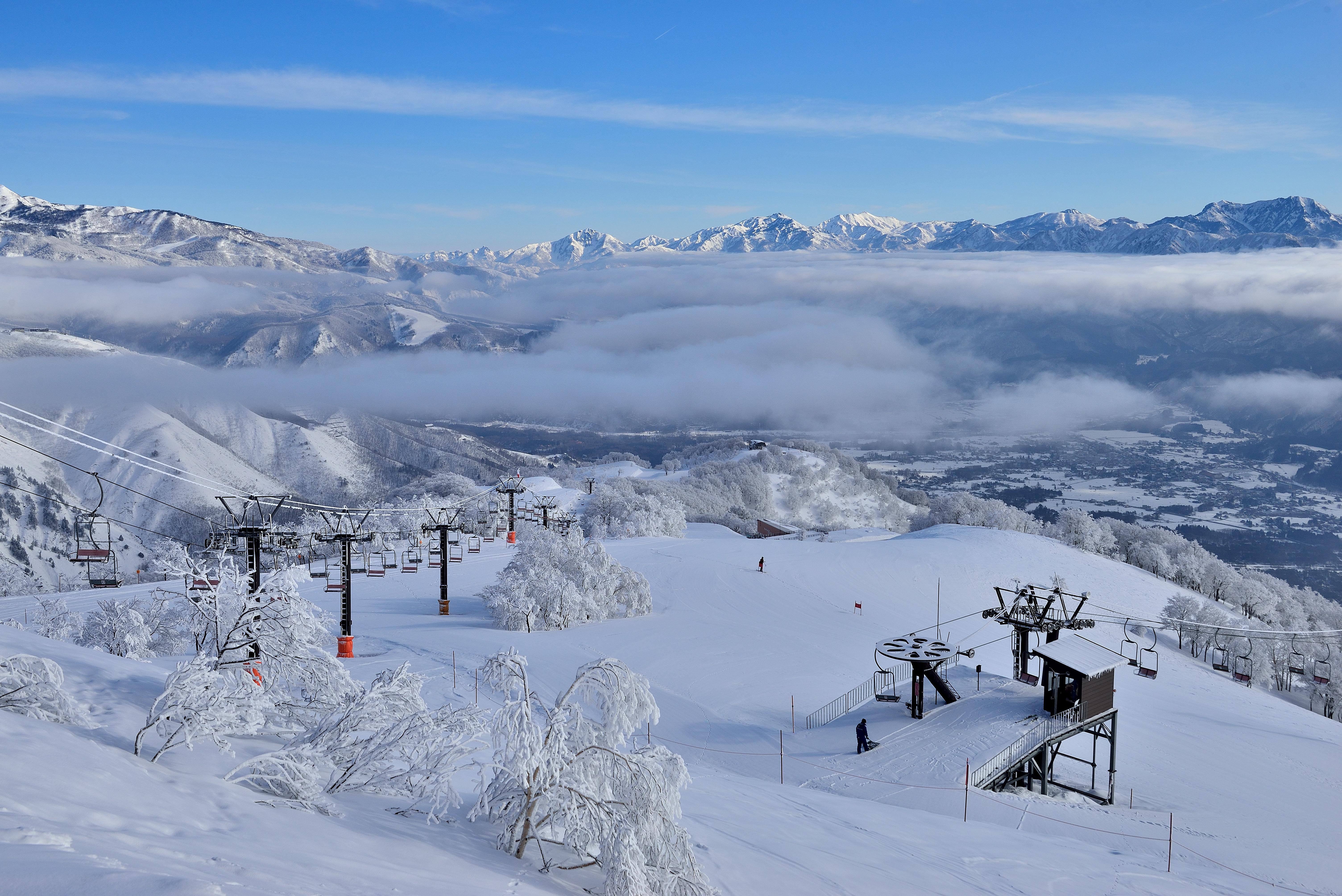 エイブル白馬五竜&Hakuba47スキー場のマイカープランイメージ8