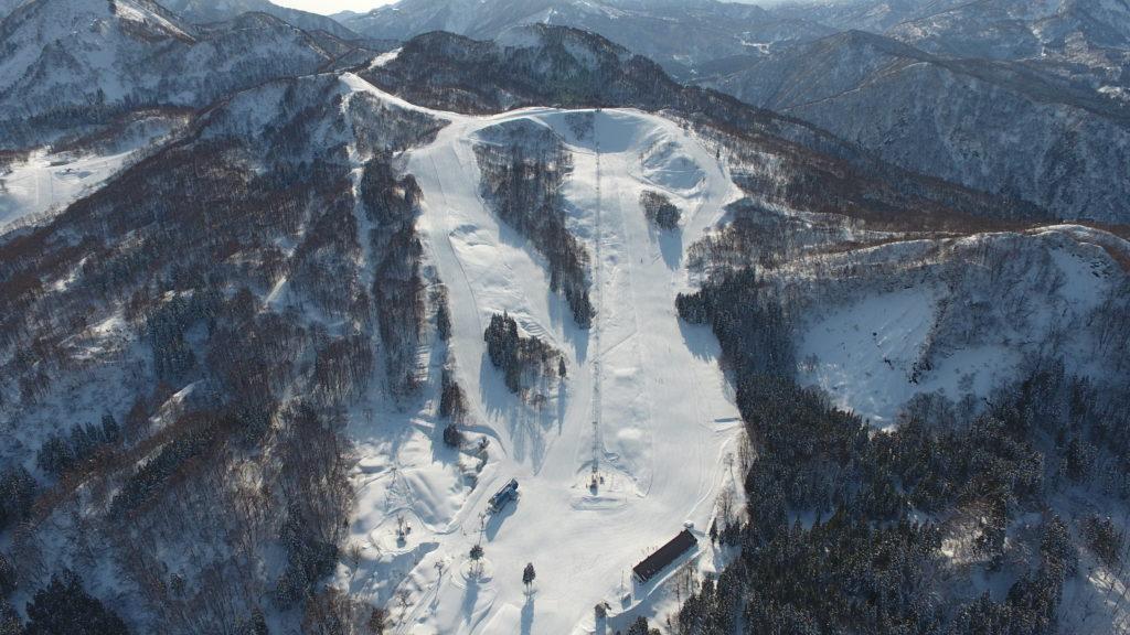 糸魚川シーサイドバレースキー場のイメージ1