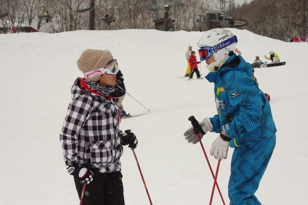 糸魚川シーサイドバレースキー場のイメージ2