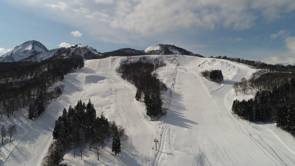 糸魚川シーサイドバレースキー場のイメージ6