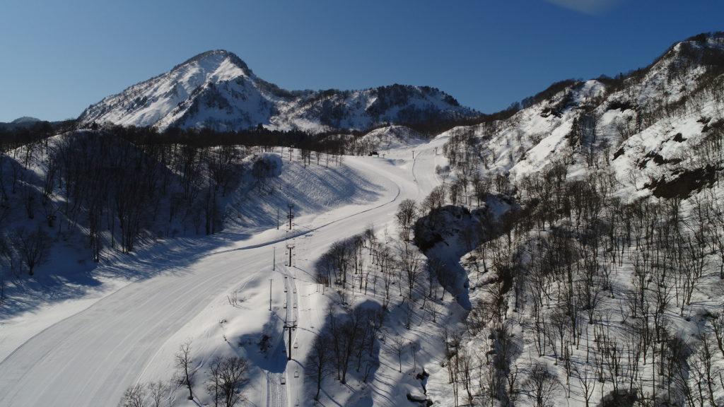 糸魚川シーサイドバレースキー場のイメージ7