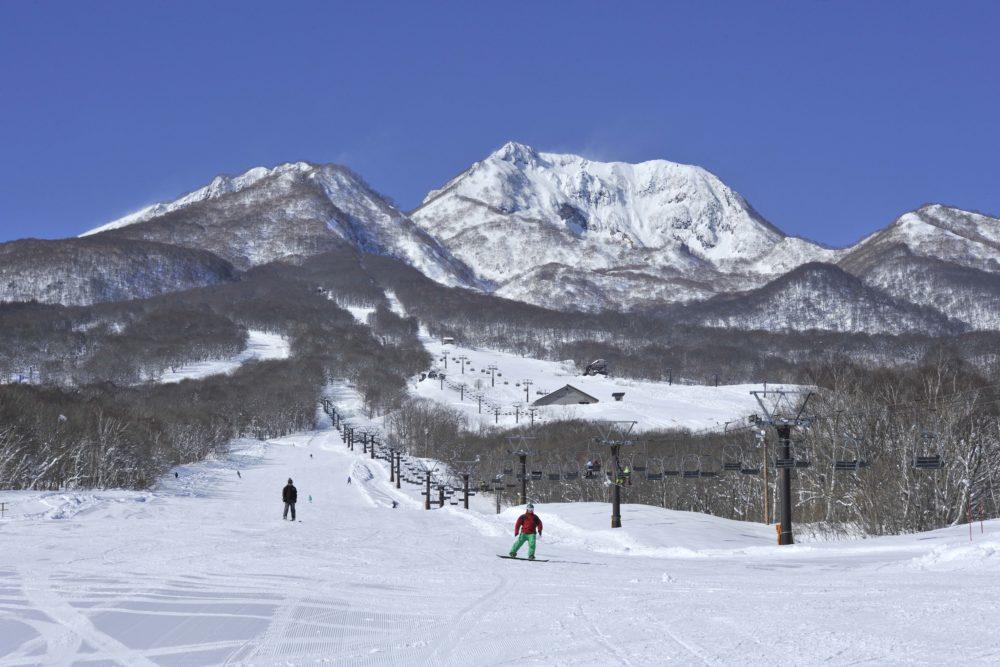 妙高池の平温泉スキー場のマイカープランイメージ4