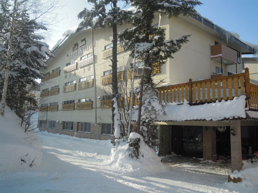 ホテル金栄のイメージ1