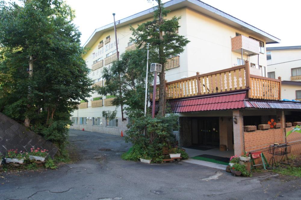 ホテル金栄のイメージ2