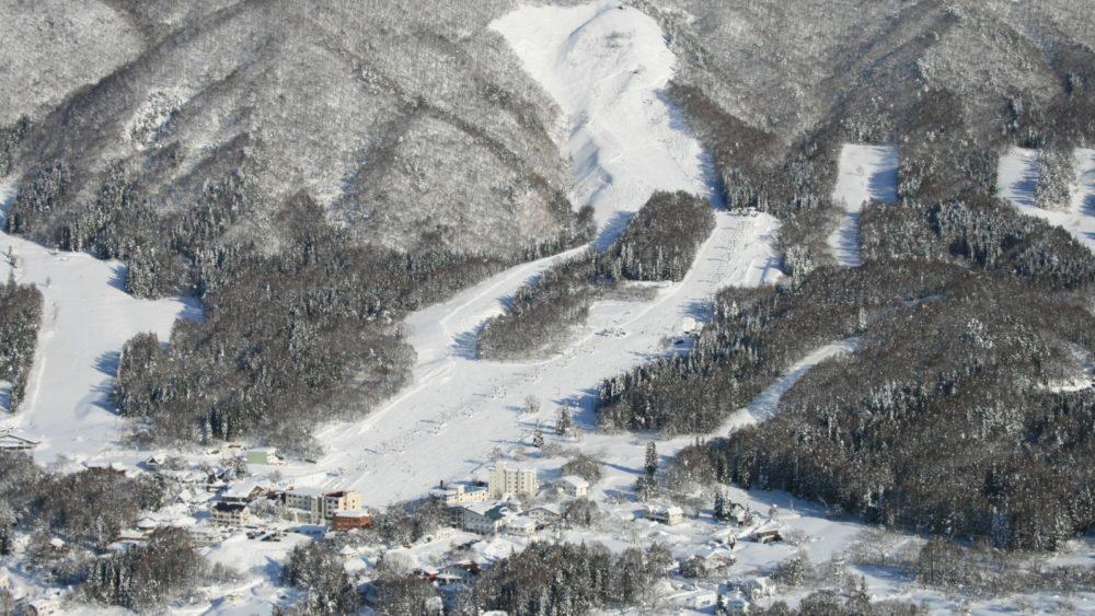北志賀小丸山スキー場のマイカープランイメージ3