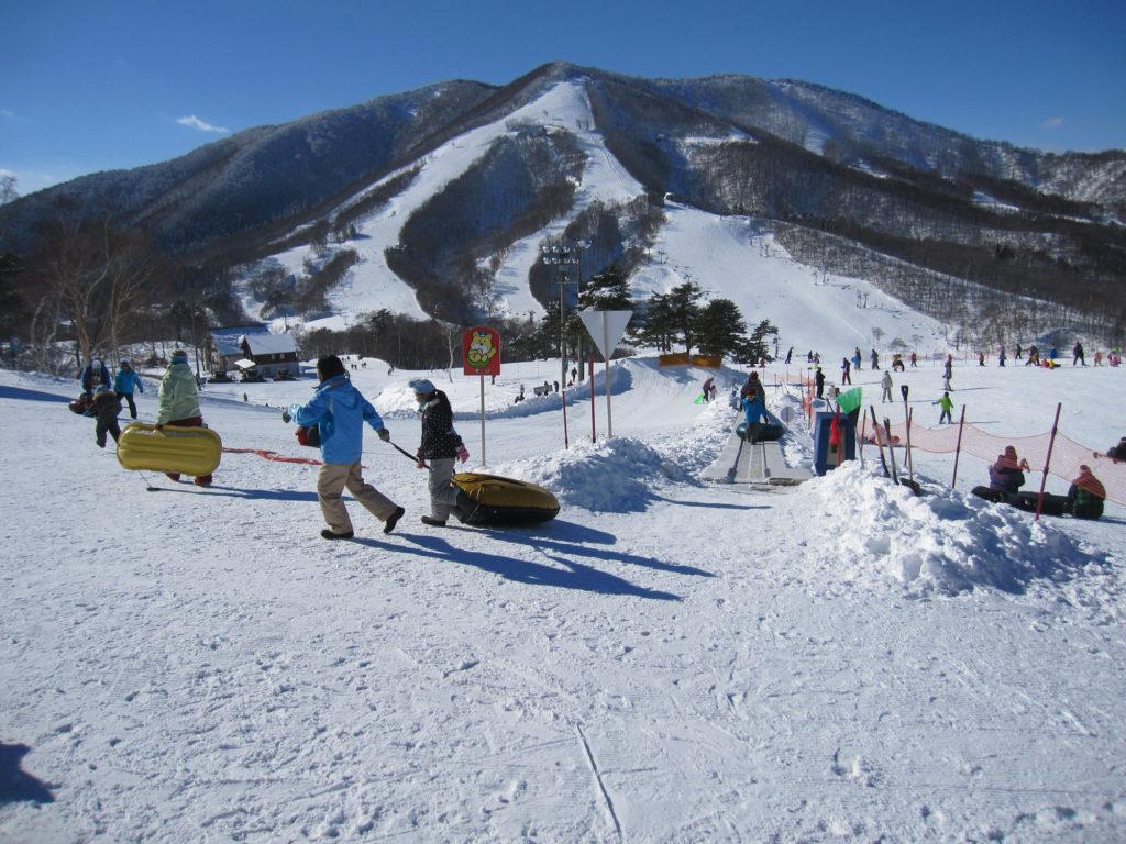 斑尾高原スキー場のイメージ1