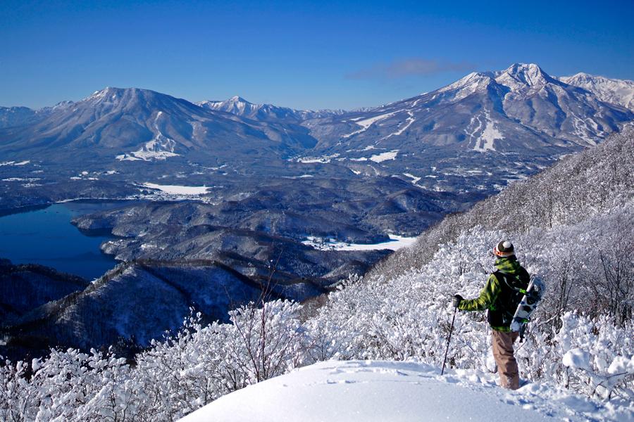 斑尾高原スキー場のイメージ2