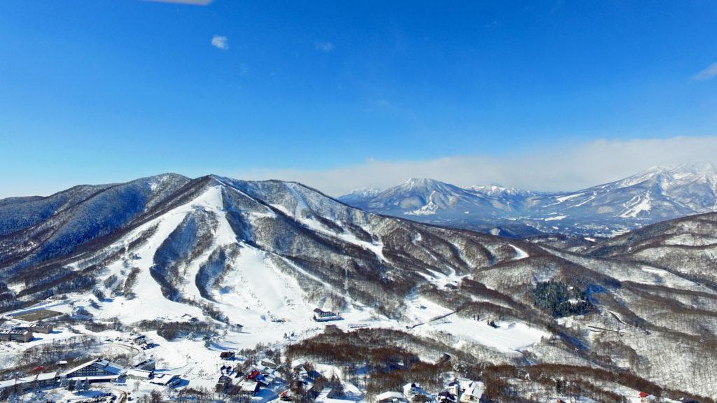 斑尾高原スキー場のイメージ5