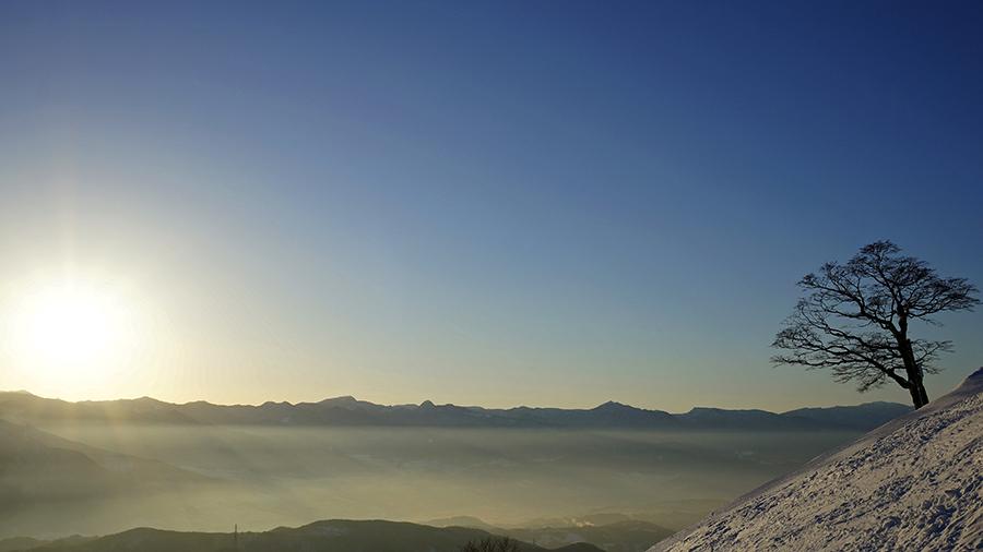 斑尾高原スキー場のイメージ6